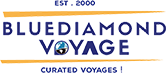 Blue Diamond Voyage